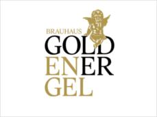 goldener engel
